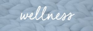 Wellness blog category