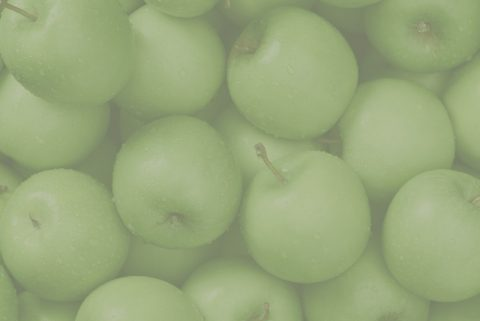 Green apples image header for healthy eating tip