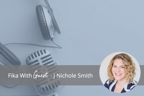 Interview Image J Nichole Smith